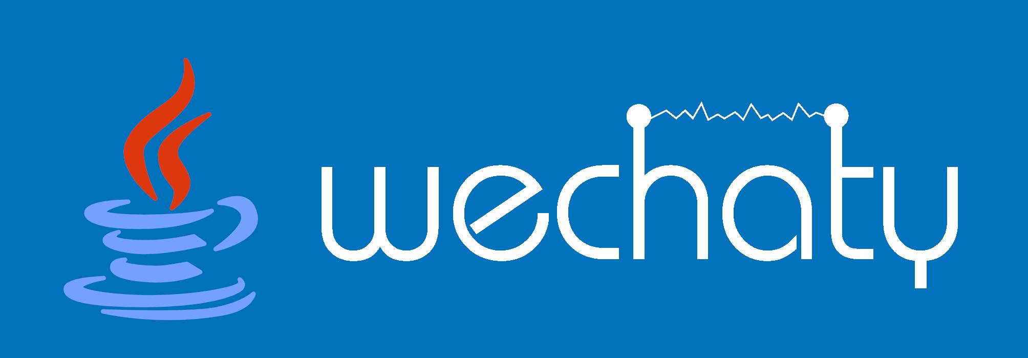 Java Wechaty